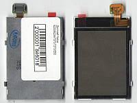 Дисплей Nokia 6233/6234/7370/7373/E50