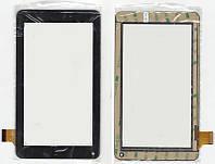 Тачскрин (сенсор) №110 для планшета ASISTANT AP 722 VTC5070A61-4.0 106*186mm 30pin