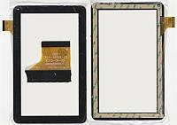 Тачскрин (сенсор) №192 Ainol 3G AX10t HOTATOUCH C159257E1 256x159mm 45pin