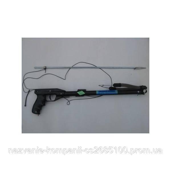 Ружье подводное арбалет,ружье для подводной охоты Турция ALBASTAR 45 СМ