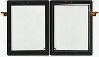 Тачскрин (сенсор) №112 Prestigio MultiPad 2 Ultra Duo 8.0 PMP7280C (p/n: PB80DR8357)200x153mm 9p