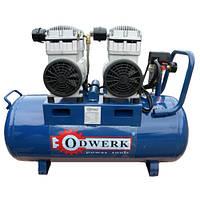 Компрессор Odwerk TOF 1190 безмасляный (2,2 кВт, 1060 л/мин, 90 л)