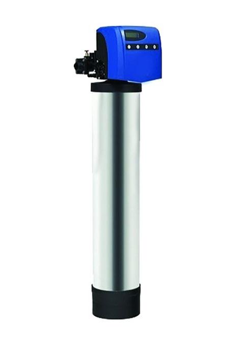 Умягчитель воды колонного типа BWT DATA Blue 50