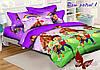 1.5-спальное белье для детей Paw Patrol 1