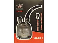 Мини кальян MK15, водяная трубка, бонг для курения