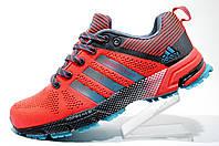 Женские кроссовки Adidas Marathon Flyknit 2