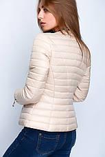 Женская весенняя куртка SV 22759, фото 2