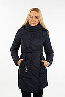Весенняя куртка HaiLuoZi 1739 черный