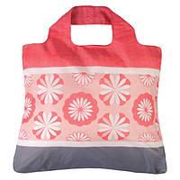 Дизайнерская сумка Envirosax женская, пляжные эко-сумки женские