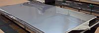Лист нержавеющий матовый AISI 430, 3,0х1250х2500 4N+PVC листы н/ж стали, нержавейка, технический