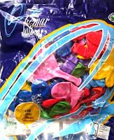 """Воздушные шары Gemar """"Сердце"""" GR/45 art.56451 """"I LOVE YOU!"""""""