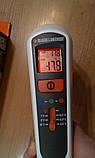 Термодетектор пирометр Black&Decker TLD100 (от -30°С до +150°С), фото 5