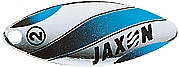 Блесна вращающаяся  jaxon Zebra 18 g цвет D