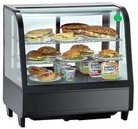 Витрина холодильная EWT INOX RTW-100L