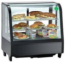 Вітрина холодильна EWT INOX RTW-100L