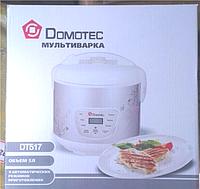 Мультиварка «Domotec DT517»