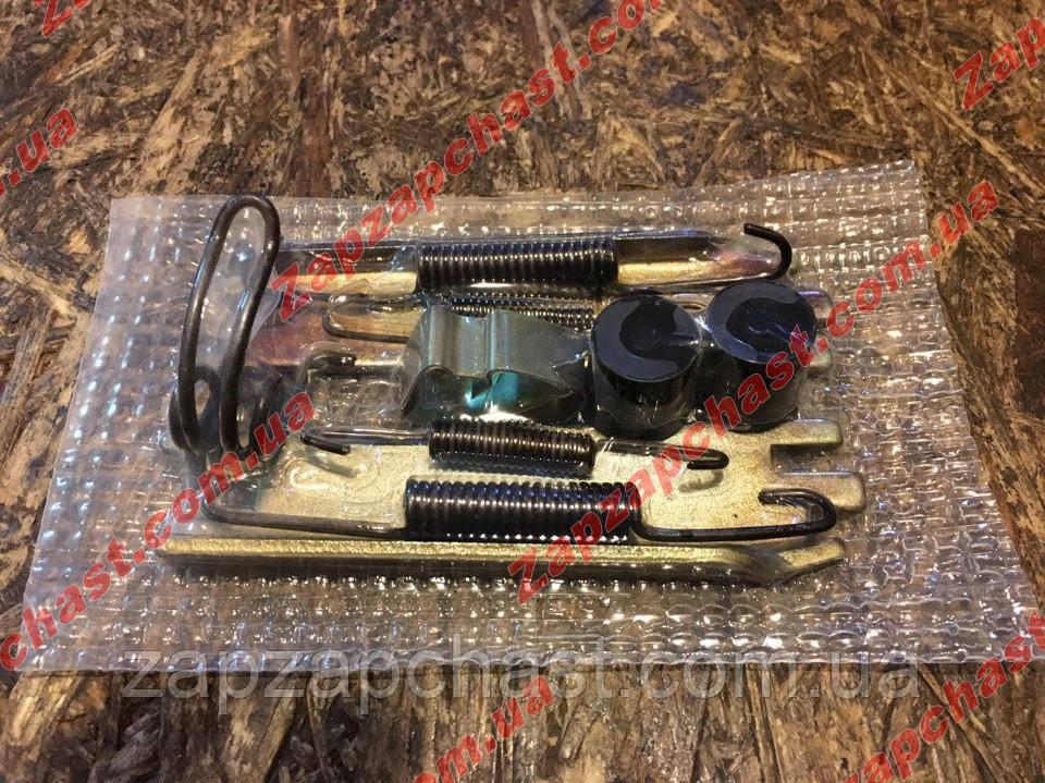 Ремкомплект ручного тормоза Заз 1102 1103 таврия славута