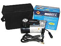 Автомобильный компрессор Гепард CS MA11/YZ-704 автомобильный насос для подкачки шин от прикуривателя