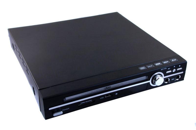 Портативный проигрователь DVD 322