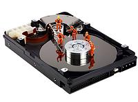 Восстановление данных с жестких дисков HDD