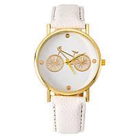Модные нежные женские часы Relogio feminino ,белые
