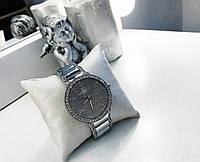 Женские наручные часы с камушками