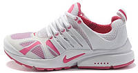 Женские кроссовки Nike Air Presto (найк аир престо) белые