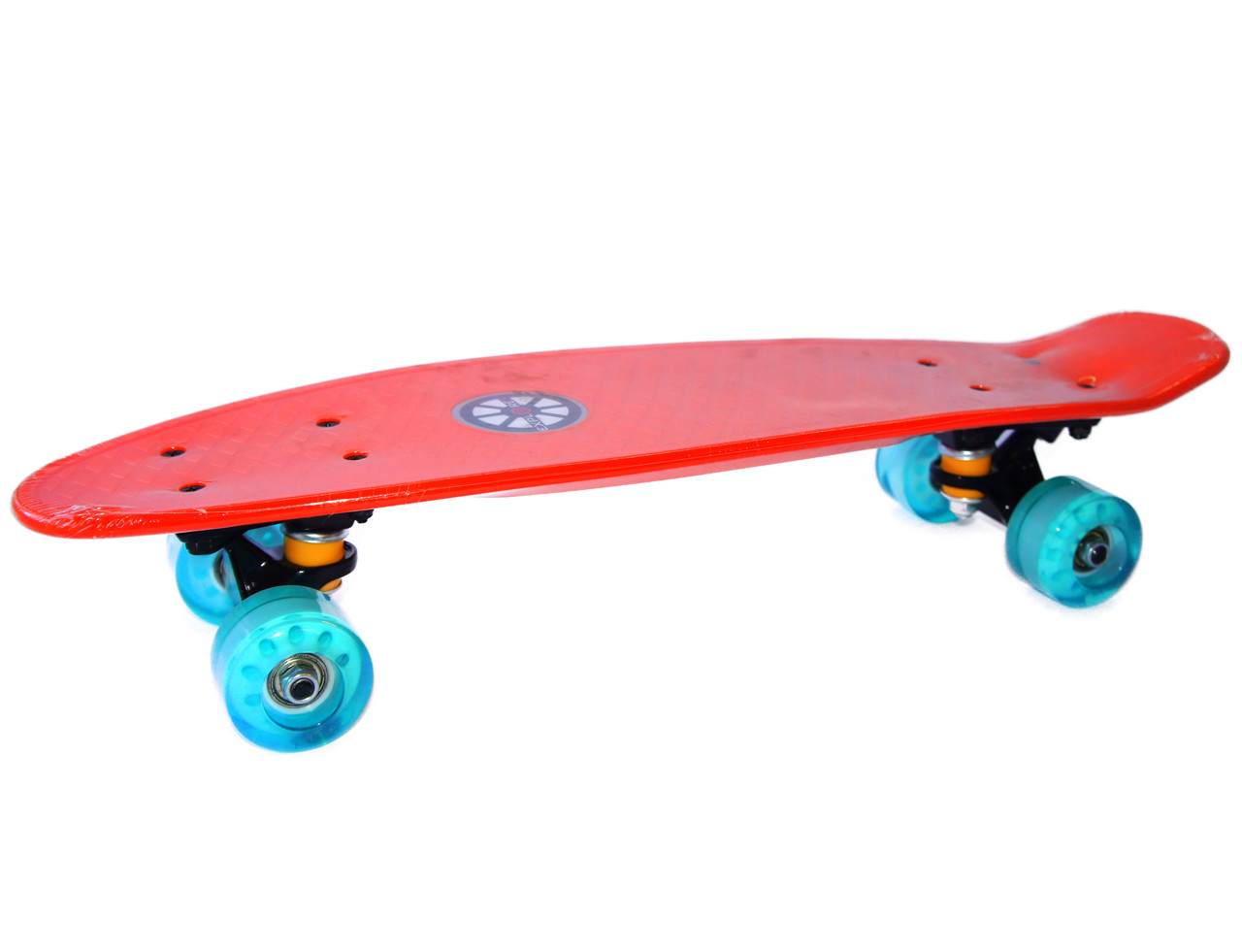 Пенни борд Скейтборд Explore Penny Board VIBRO 22 Гарантия Обслуживание