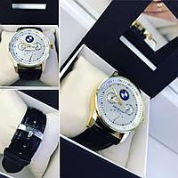"""Стильные наручные часы унисекс """"BMW"""", фото 1"""