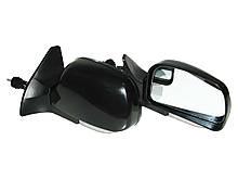 Боковые зеркала наружные заднего вида на для ВАЗ 2108, 2109, 2113-2115 ЗБ-3109П Black сферич с указ.пов.