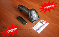 Сканер штрих-кода MJ-1902 WiFi (беспроводной)