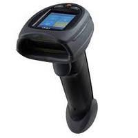 Беспроводной дальнобойный сканер штрих-кодов Cino F790 WD USB черный (передача данных по Wi-Fi)