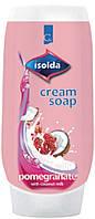 Жидкое крем-мыло pomegranate 500 мл ISOLDA