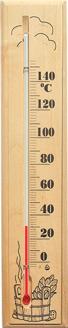 Термометр для бани ТС 2
