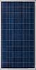 Солнечная батарея KDM 30Вт / 12В (поликристаллическая) KD-P30