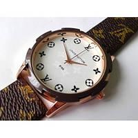 Часы Louis Vuitton brown