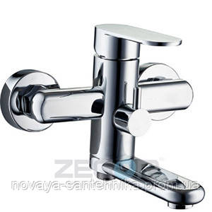 Смеситель на ванную с душем, LOB3