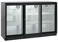 Барный холодильный шкаф Scan SC 310 SL