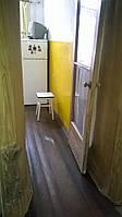 Двух комнатная квартира Сегедская Приморского района.