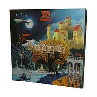 Имаджинариум 3D (Imadjinarium 3D). Настольная игра