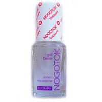 Основа для ногтей с гель-эффектом Ноготок Therapy Gel Base