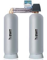 Пом'якшувач води безперервної дії BWT RONDOMAT DUO 6