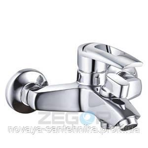 Смеситель для ванны с душем SWF3