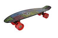 Пенни борд Скейтборд Explore Penny Board Гарантия Обслуживание ENCORE 24