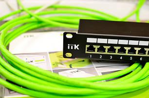 Телекоммуникационная продукция ITK