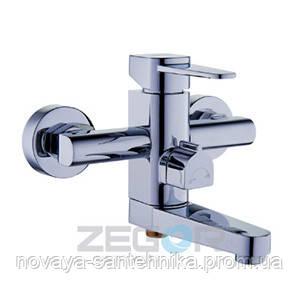 Смеситель для ванны с поворотным изливом, EGA3