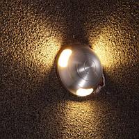 Светодиодный настенный LED светильник 3Вт, ODL009