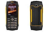 Kнопочный защищенный телефон от Sigma mobile - X-treme PQ68 Netphone