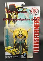 Трансформеры Роботы под прикрытием Bumblebee Бамблби Hasbro