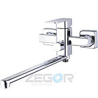 Смеситель для ванны Zegor Z65-LEB7-A123